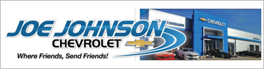 Joe Johnson Chevy