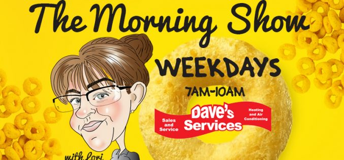 The Dave's Services Morning Show